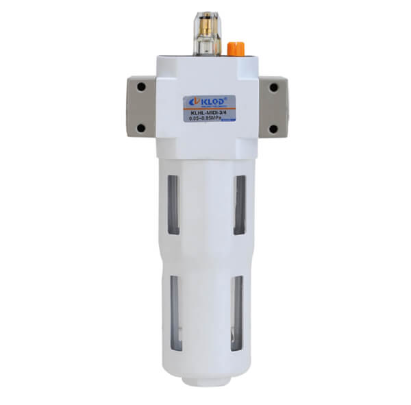 KLHL Series Lubricator