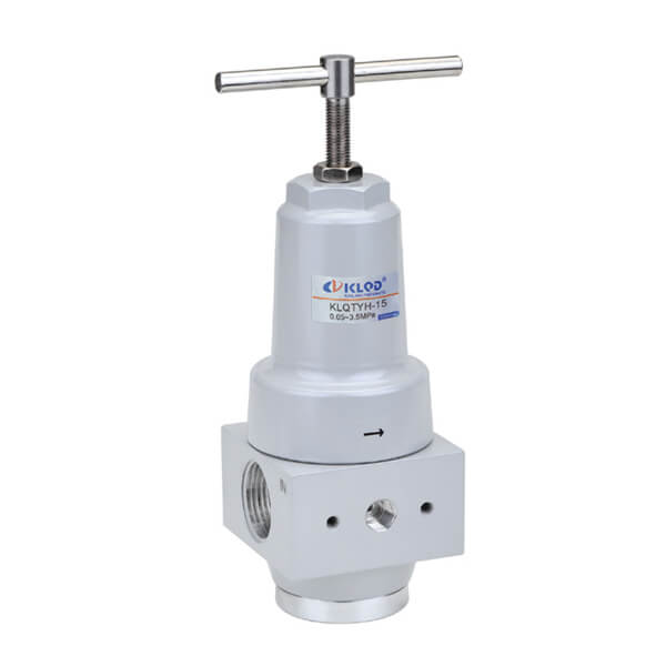 KLQTYH Series High Pressure Regulator